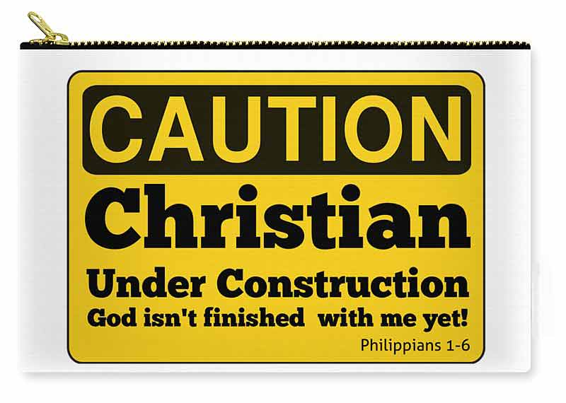 YOU ARE UNDER CONSTRUCTION